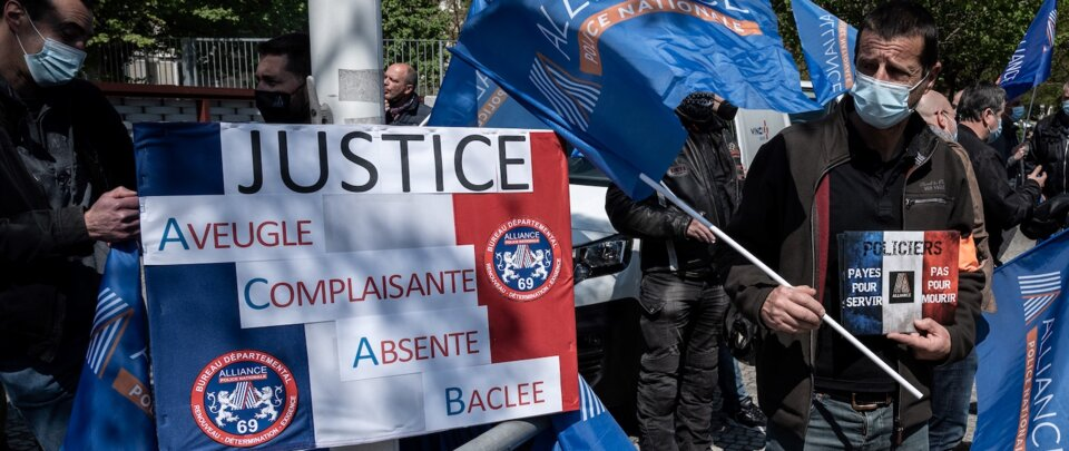 Viry-Châtillon: le vrai scandale du procès