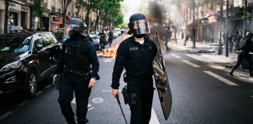 Quand la police dicte sa loi à la République…