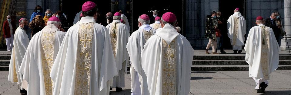 Dossier. Violences sexuelles dans l'Église