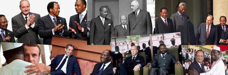 Françafrique:nouveau sommet, vieille histoire