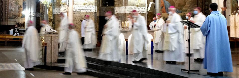 Violences sexuelles: l'incurie des évêques