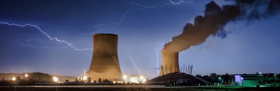 Relance du nucléaire: le retour du vieux monde