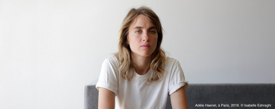 #MeToo: Adèle Haenel brise un nouveau tabou