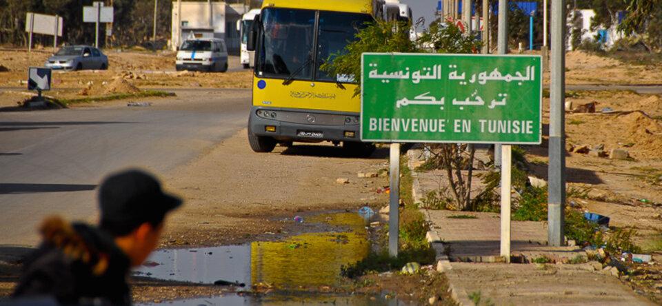La Tunisie, victime et exportatrice du terrorisme