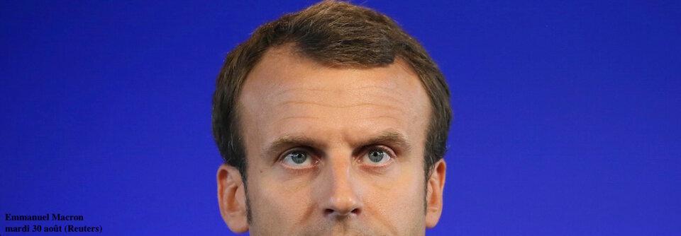 Un cauchemar de plus pour Hollande