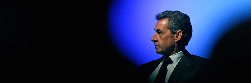 Affaires: le crépuscule du clan Sarkozy