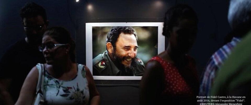 Notre dossier: Cuba après Fidel Castro