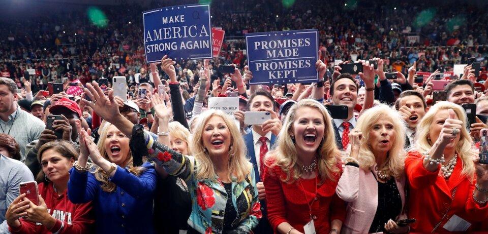 Une campagne violente, un scrutin historique
