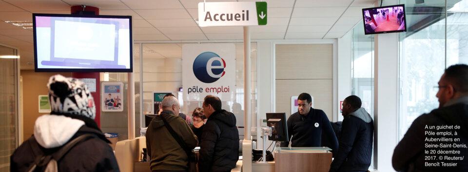 La casse du modèle social français continue