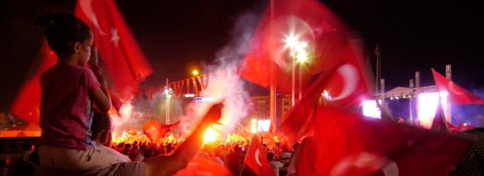 Dossier: Turquie, après le coup d'Etat raté