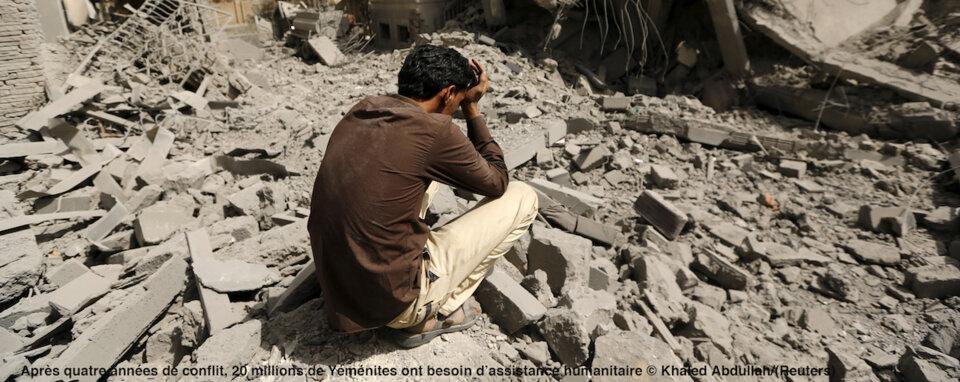 Yémen, une guerre qui est aussi française