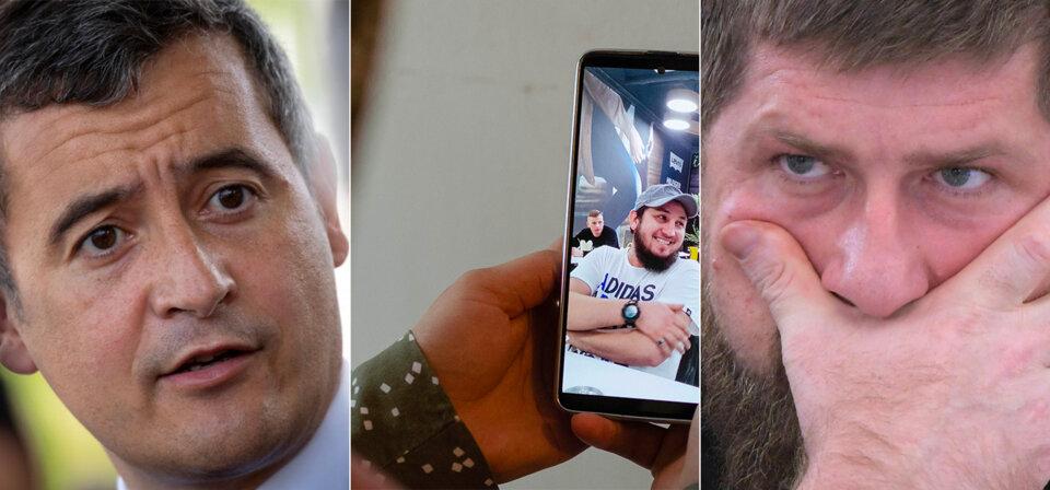 Le pouvoir fait la chasse aux Tchétchènes