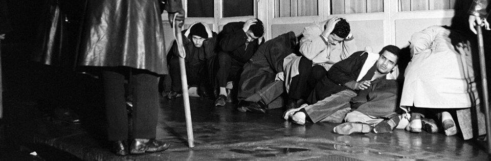 17 octobre 1961: Macron s'enfonce dans le déni