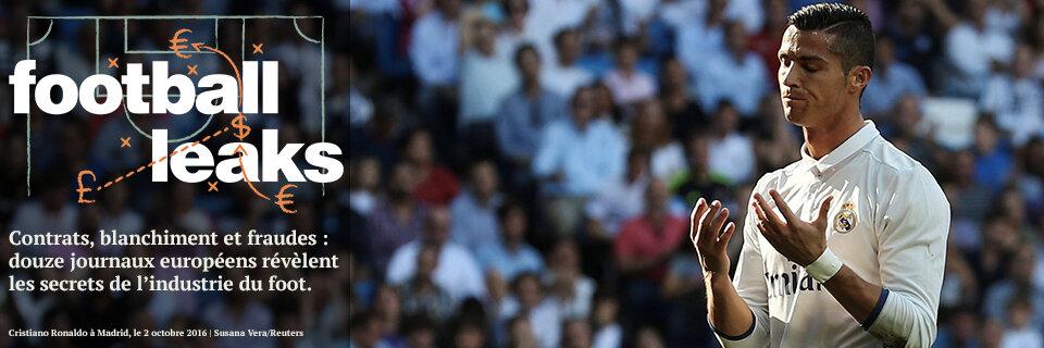 Ronaldo, 150 M€ dans les paradis fiscaux
