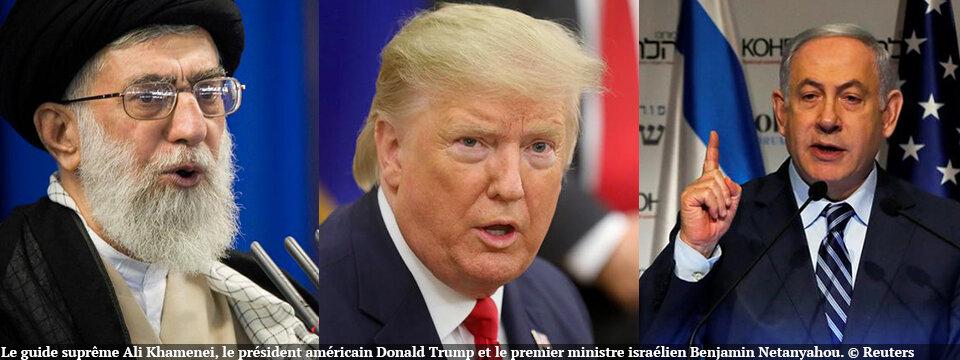 Etats-Unis/Iran : l'escalade jusqu'où ?