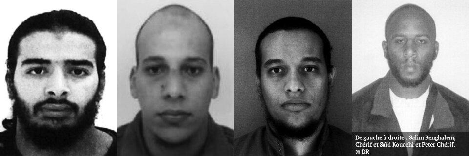 Attentat de «Charlie Hebdo»: que savaient les renseignements ?