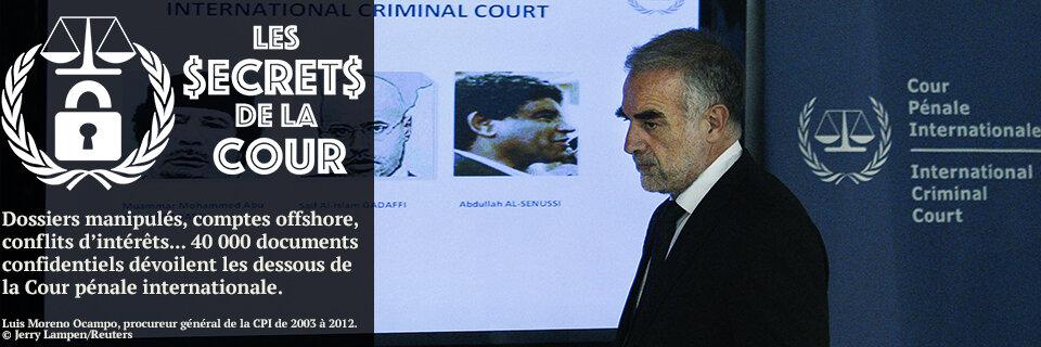 Notre dossier: Les secrets de la Cour