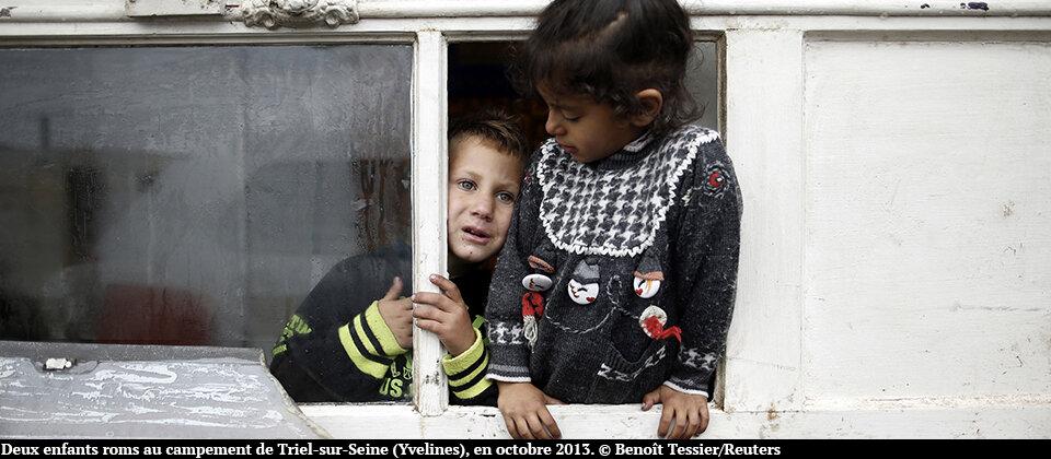Roms: l'éternel retour de la haine