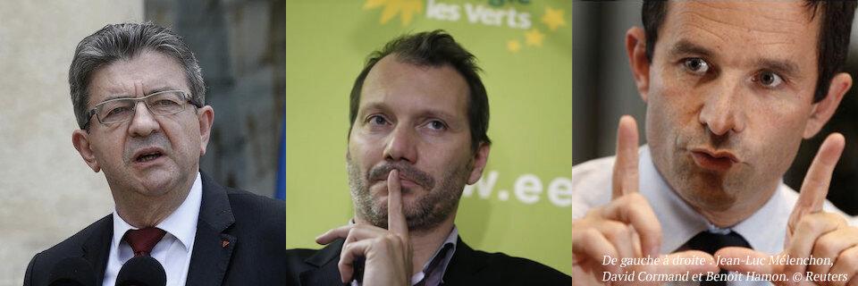La gauche anti-Hollande en ordre dispersé