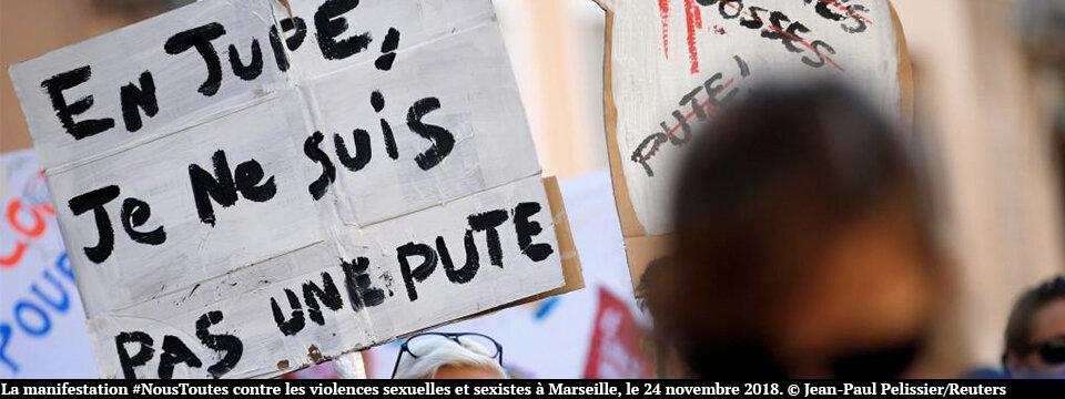 #MeToo dans les médias: la fin de l'impunité