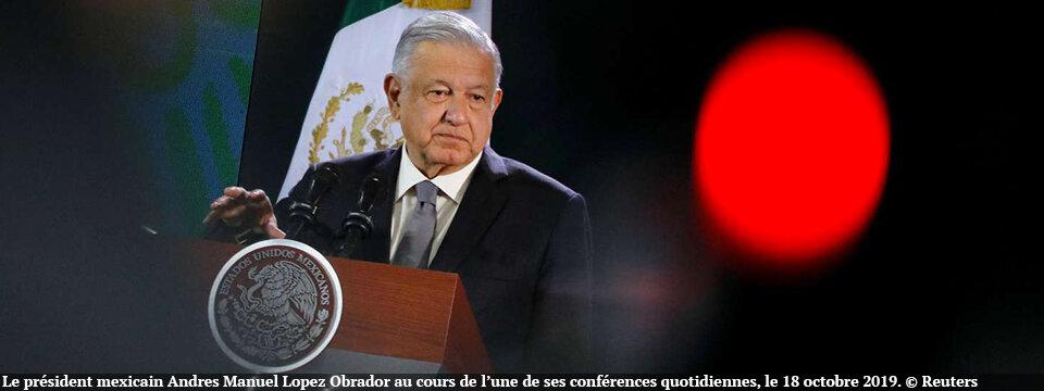 Mexique: l'autre gauche à l'épreuve du pouvoir