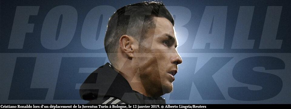 Ronaldo condamné, les Football Leaks accusés