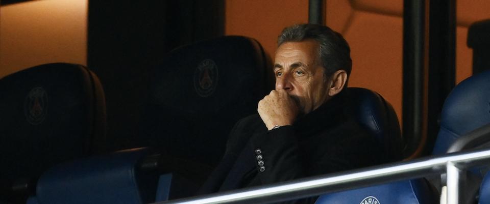 Sarkozy retrouve le chemin du tribunal
