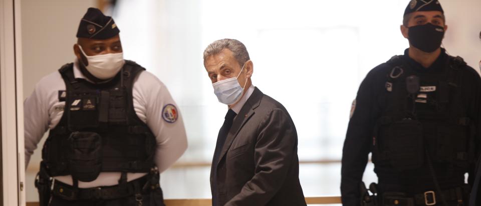 Les agendas de Nicolas Sarkozy ont disparu