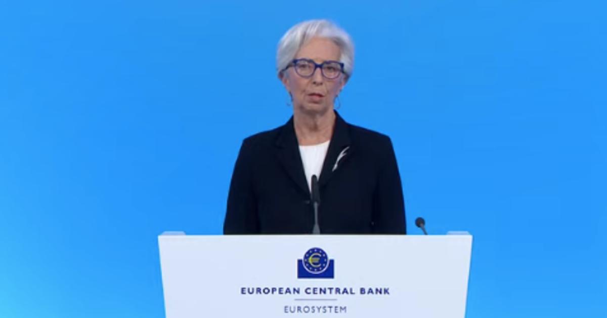 BCE: l'éléphant du stimulus américain est dans la pièce - Mediapart