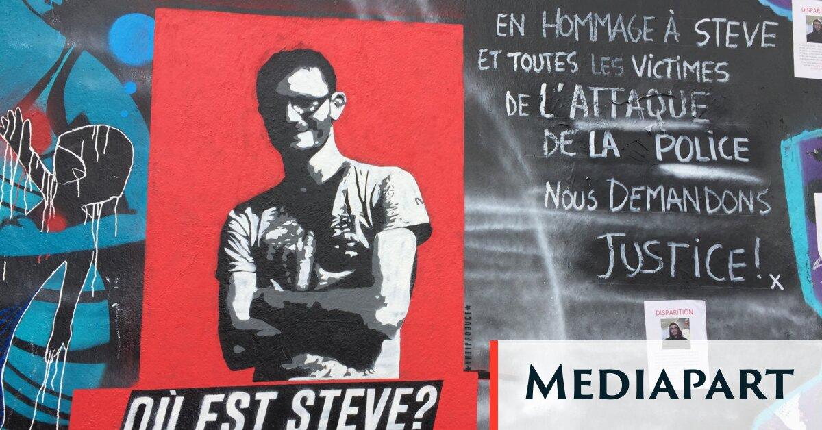 Mort de Steve à Nantes: le commissaire chargé des opérations retrouve le terrain