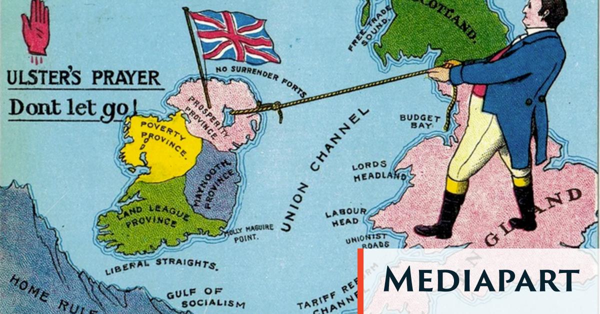 Irlande réunifiée: l'UE avait enterré la hache de guerre, le Brexit la déterre