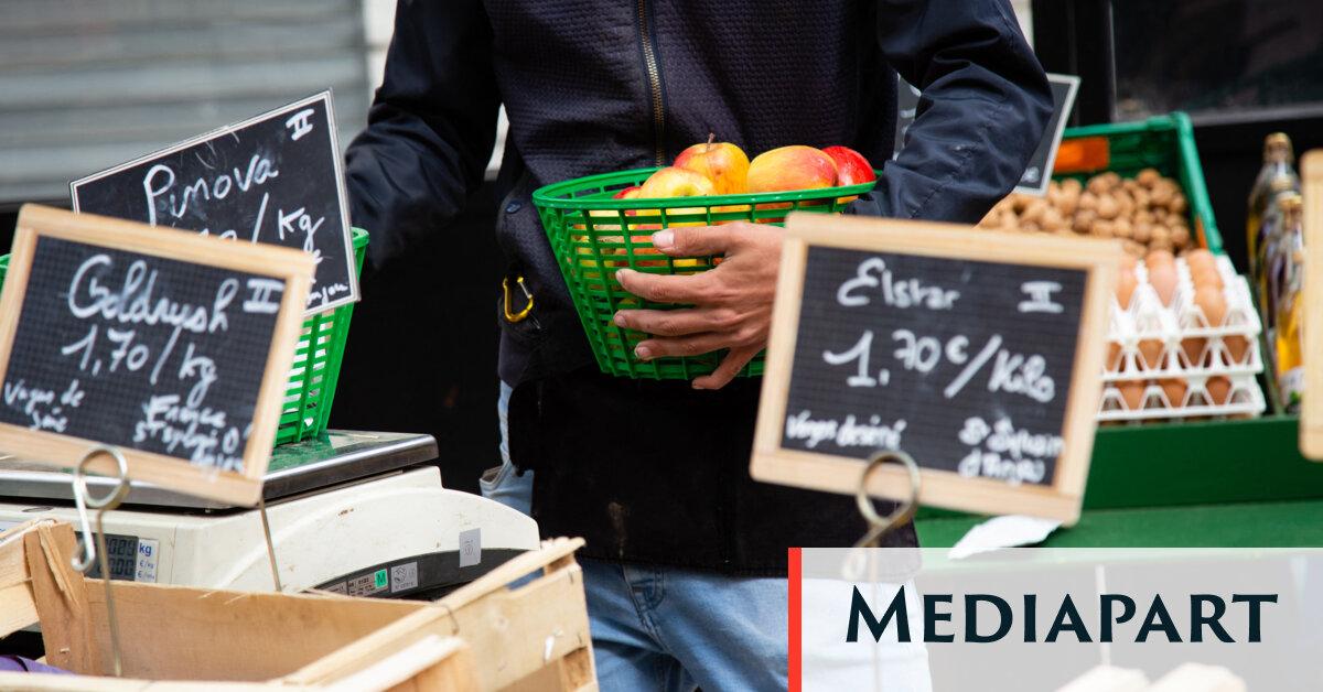 Une «sécurité sociale de l'alimentation» pour sortir de la charité