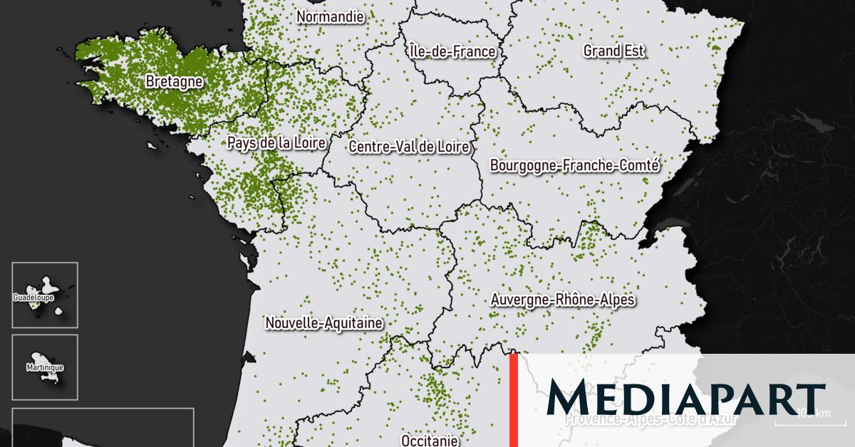 L'agro-industrie et les collectivités bretonnes roulent pleins gaz pour l'ammoniac – Page 1