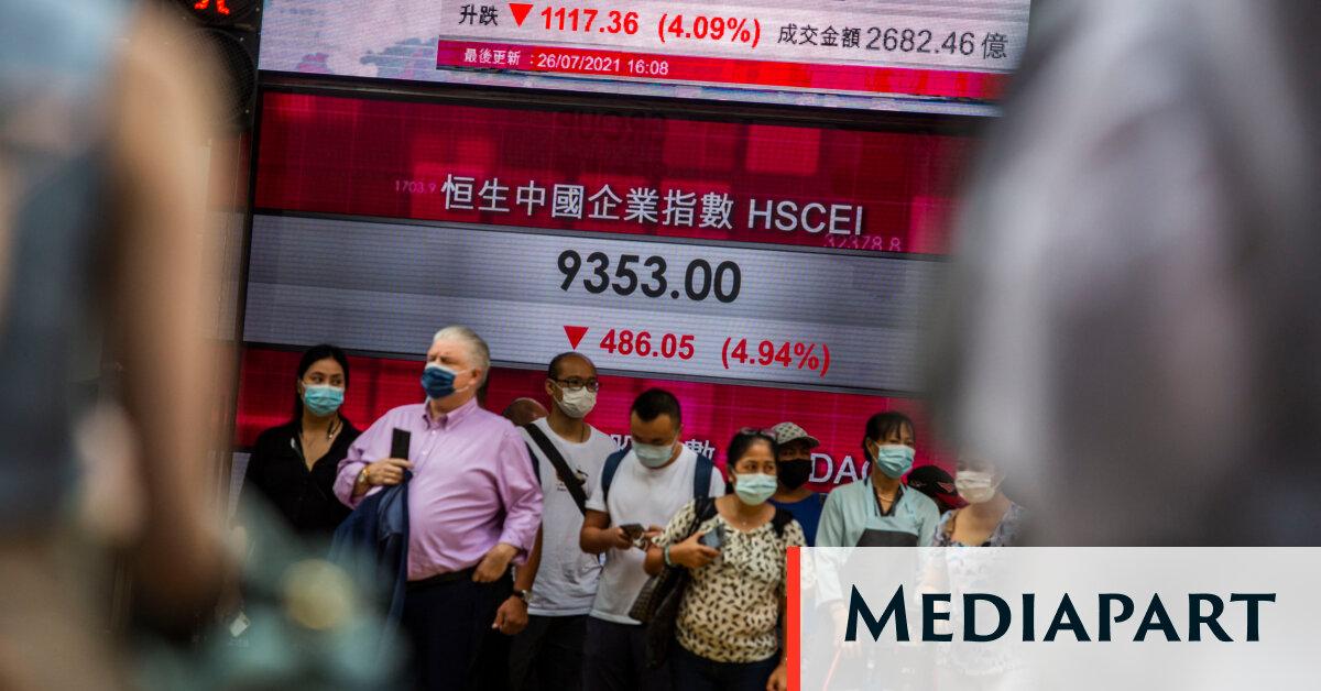 Le gouvernement chinois reprend en main les géants du numérique