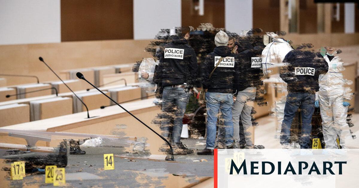 Au procès des attentats du 13-Novembre, les dessous d'une enquête franco-belge «totale» – Page 1