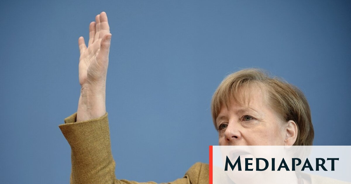 Le contestable héritage européen d'Angela Merkel – Page 1