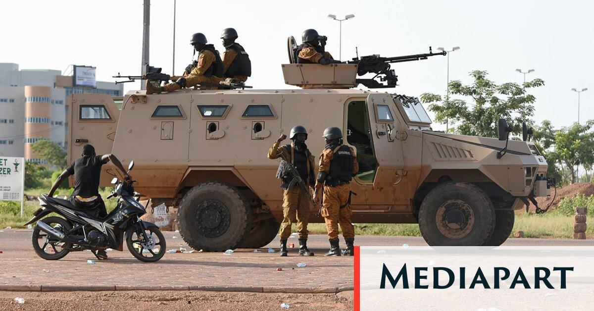 Au Sahel, l'aide française au développement arme des militaires accusés d'exactions