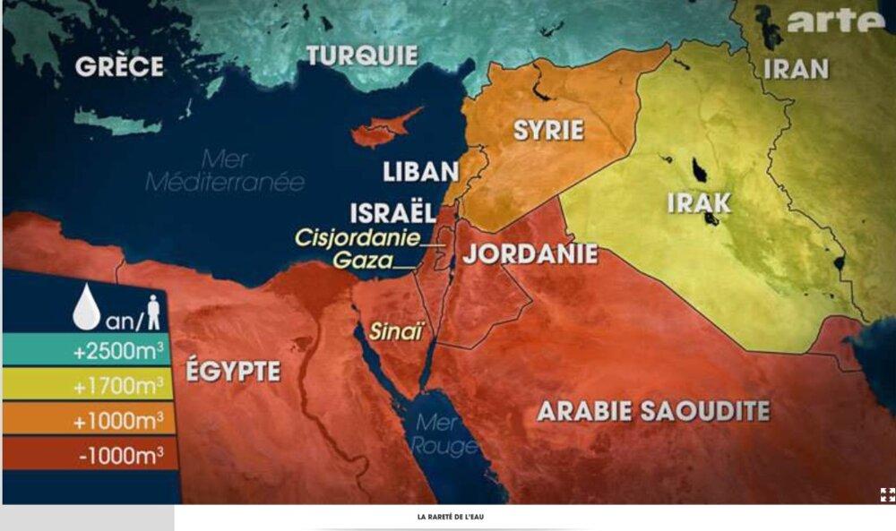 LA SYRIE : LE DESSOUS DES CARTES