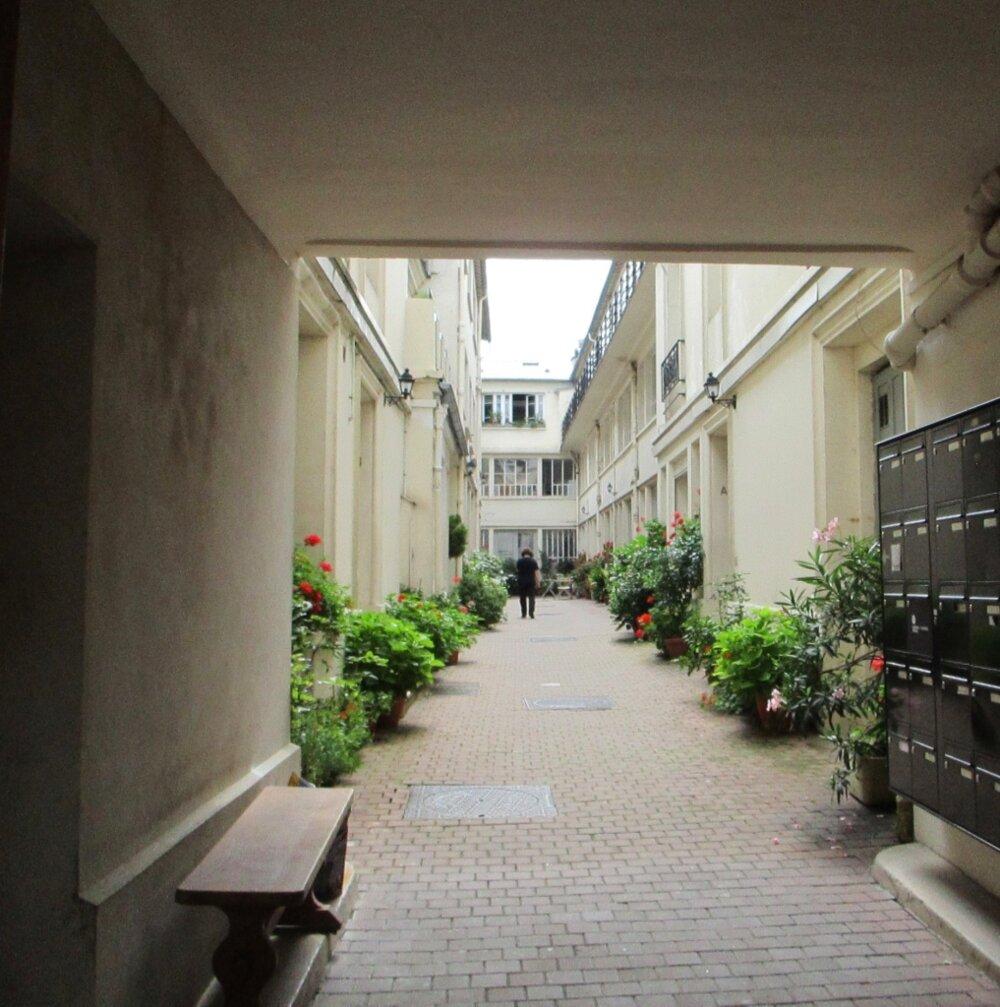 Paris d tours la rue daguerre le club de mediapart - Ancienne baignoire en 3 lettres ...