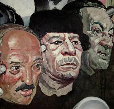 2_Whielki_Krasnal_Brothers_in_Arm__Revolutionaries_Muammar_Gaddafi_Alexander_Lukashenko_Hosni_Mubarak.jpg