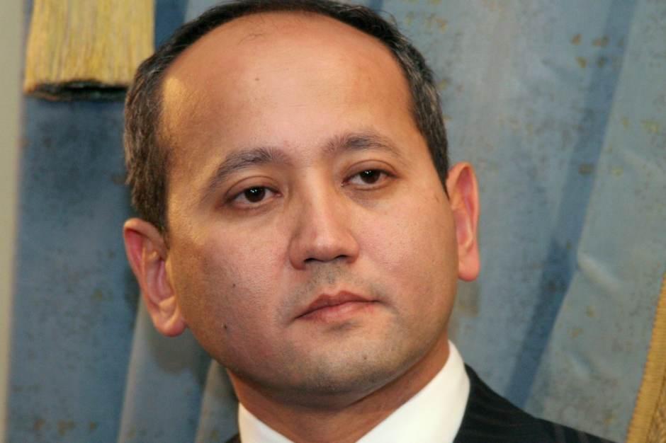 Mukhtar Abliazov