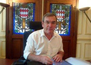 Le procureur général Jean-Pierre Dreno, en poste depuis 2011.