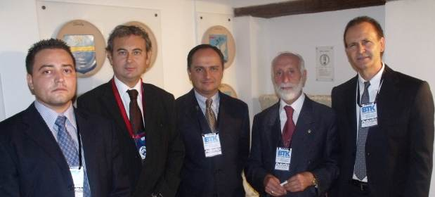 Organisateurs BTK 2009