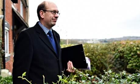 Mark Reckless, nouveau député UKIP