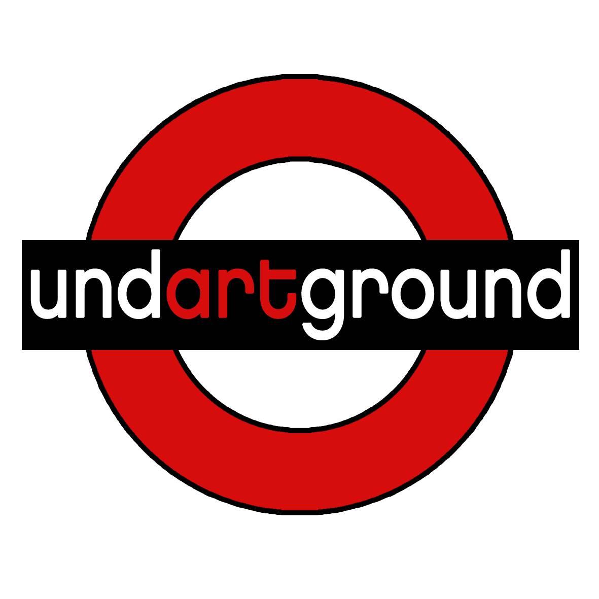 undarground logotype