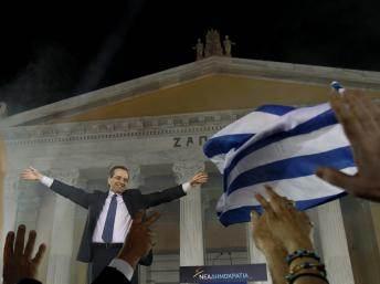 Antonis Samaras (ND).