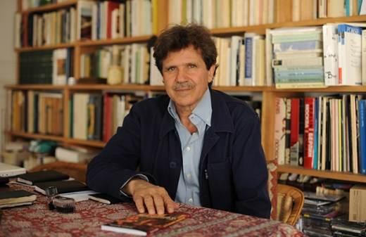 Abdelwahab Meddeb.