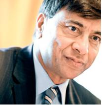 Lashkmi Mittal