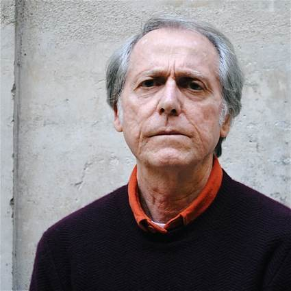 Don DeLillo, Paris septembre 2010