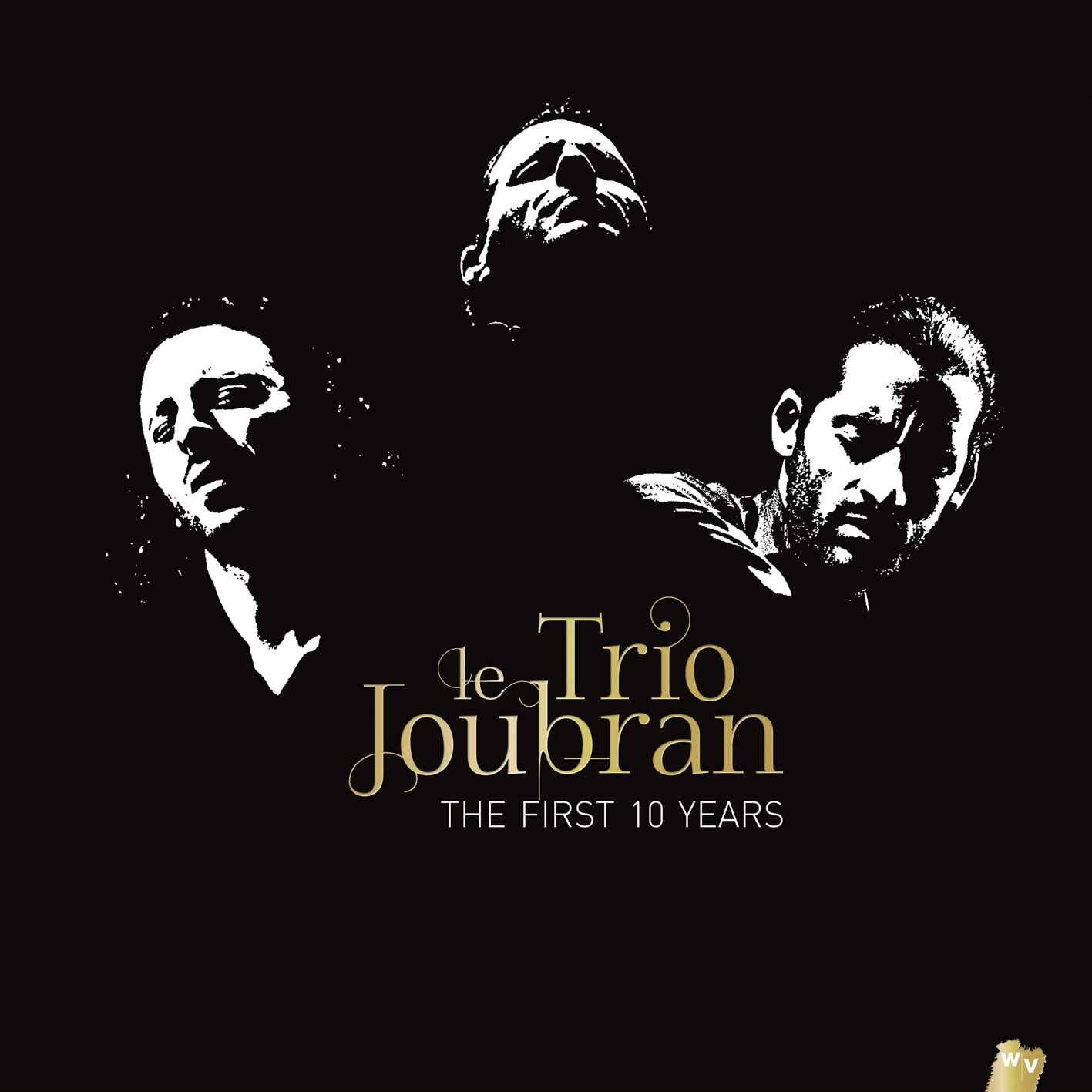 Trio Joubran - coffret